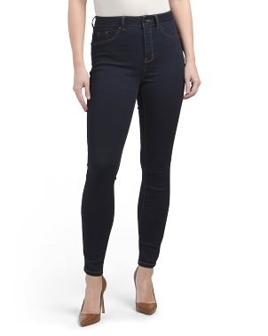 Muffin Top Eliminator Skinny Jeans