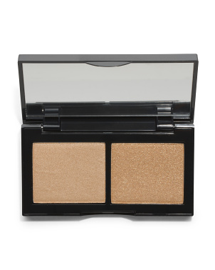 Hi Def Glow Illuminator Duo Makeup