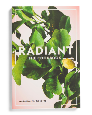 Radiant Cookbook