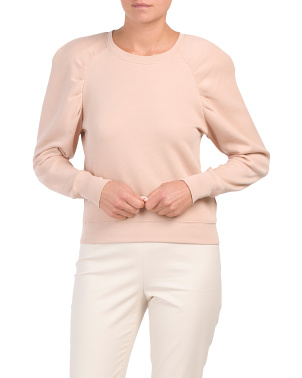 Korbyn Pima Cotton Sweater