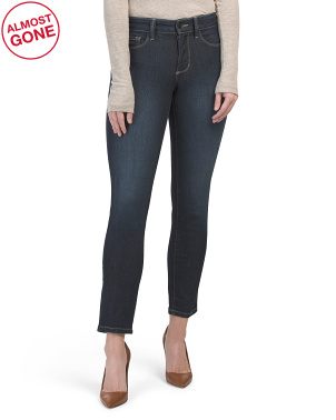 Petite Lift And Tuck Alina Legging Jeans