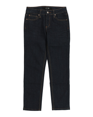 Big Boys Brixton Stretch Denim Pants