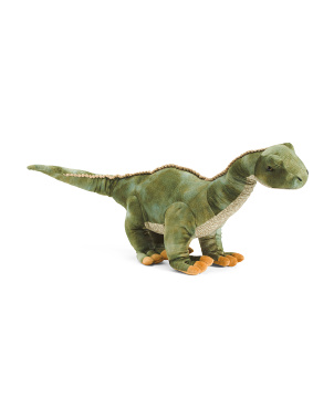 36in Apatosaurus Dinosaur Plush Toy