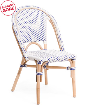 Indoor Outdoor Bistro Chair