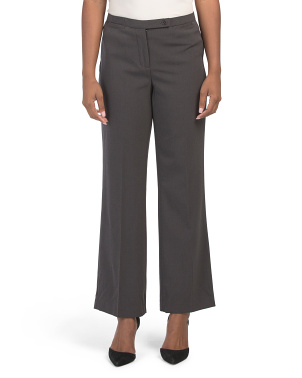 Petite Pull On Comfort Waist Pants