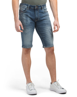 Thashort Calzoncini Denim Shorts