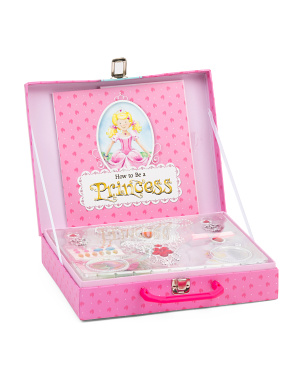 Play It Princess Dress Up Kit