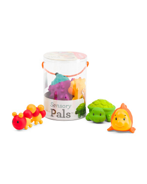 5pc Sensory Pals Set