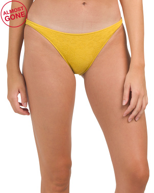 Brette Swim Bottom