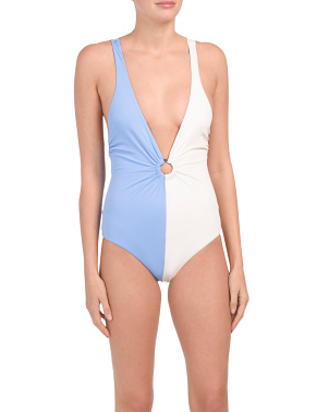 Maxime One-piece Swimsuit