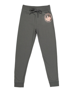 Big Girls Joggers