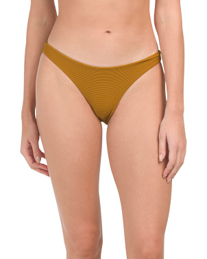Made In Usa Biorib Luciana Full Coverage Bottom