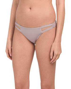Made In Usa Mallorca Ecolux Neutra Hipster Bottom