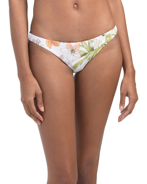 Made In Usa Palma Luciana Bikini Bottoms