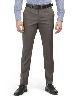 Slim Stretch Tech Pants