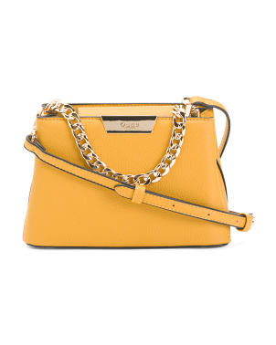 Chain Strap Crossbody