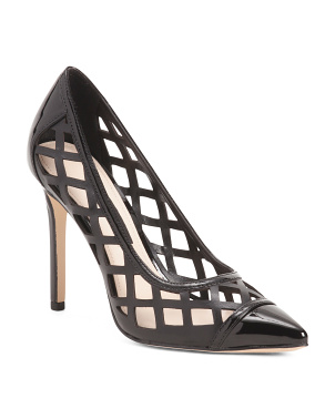 Cage Detail Pumps
