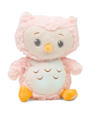 10in Singing And Light Up Twinkles Owl