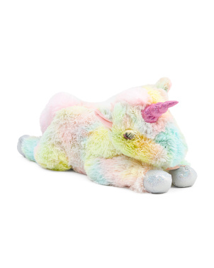 12in Light Up Magical Sparkle Unicorn