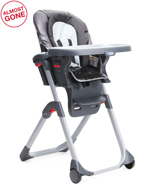 Duodiner 3-in-1 High Chair