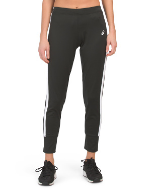 Lani Striped Joggers