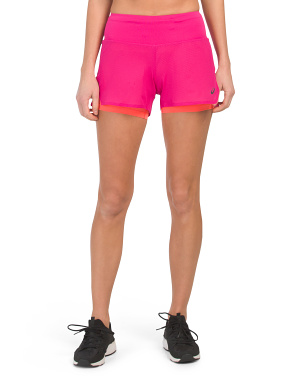 Cool 2-in-1 Shorts