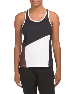 Shira Performance Strappy Back Tank