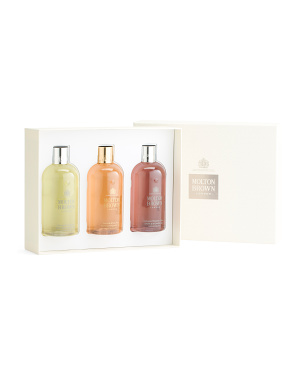 Perfect Pampering Bath & Shower Gift Set