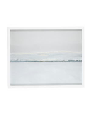 30x24 Ocean Revised Wall Art