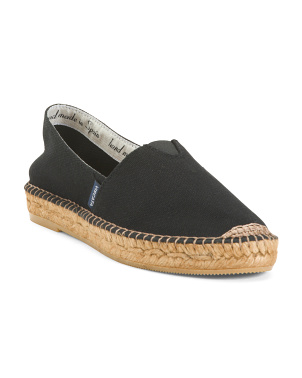 Made In Spain Flats