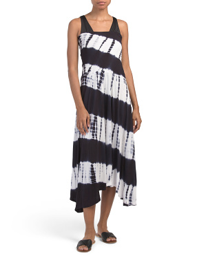 Convertible Dress Or Skirt Cover-up