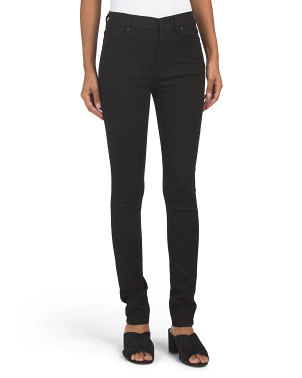 Barbara High Waist Skinny Jeans