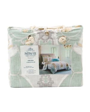 3pc Avignon Duvet Set