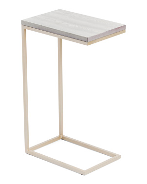 Rectangle Top C Table