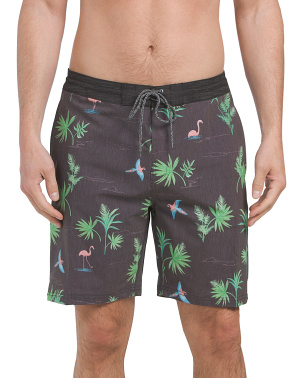Carneros Layday Board Shorts