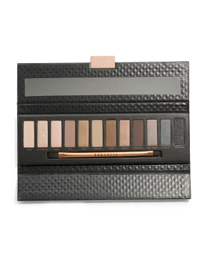Eclissare Color Eclipse 12 Shade Eye Shadow Palette