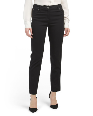Petite Millennium Stretch Pants