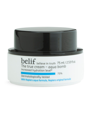 Made In Korea 2.53oz The True Cream Aqua Bomb