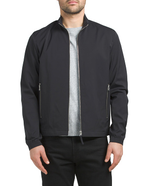 Tremont Neoteric Bomber Jacket