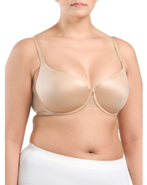 Full Figure  Tisha Evolution Bra