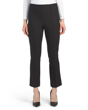 Tailored Fit Kick Flare Pants