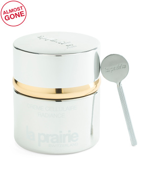 1.7oz Radiance Cellular Cream