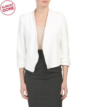 Contemporary Fit Blazer