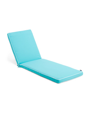 24x80 Indoor Outdoor Chaise Lounger