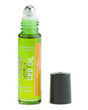 0.33oz Original Cbd Roll-on