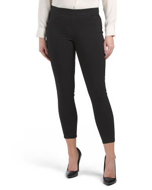 Petite Pull On Millennium Stretch Pants