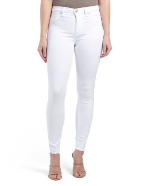 Blair High Waist Skinny Ankle Jeans