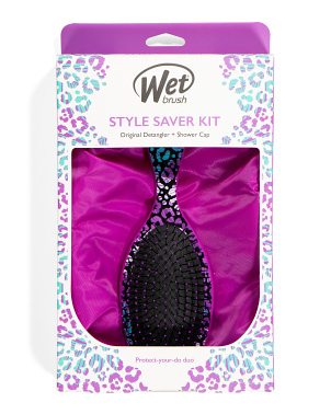 Original Detangler & Shower Cap