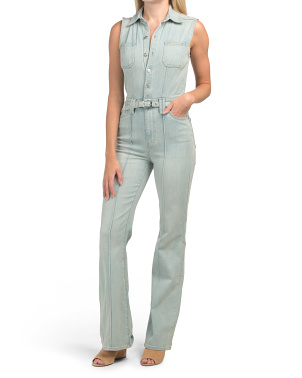 The Zenith Jumpsuit