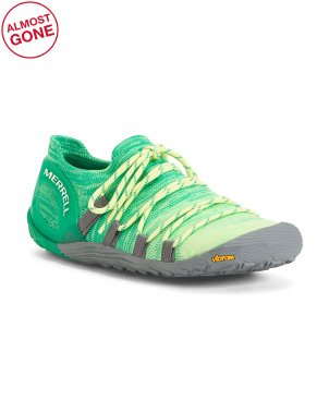 Comfort Vibram Shoes